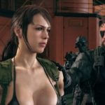 Game Overview: Metal Gear Solid V-The Phantom Pain