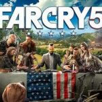 Game Review – Far Cry 5
