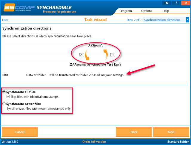 synchredible-new-task-step-2