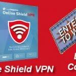 mySteganos Online Shield VPN Review & Giveaway