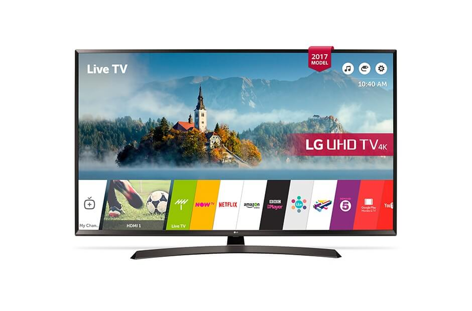 The Long Road To A Smart TV | Daves Computer Tips