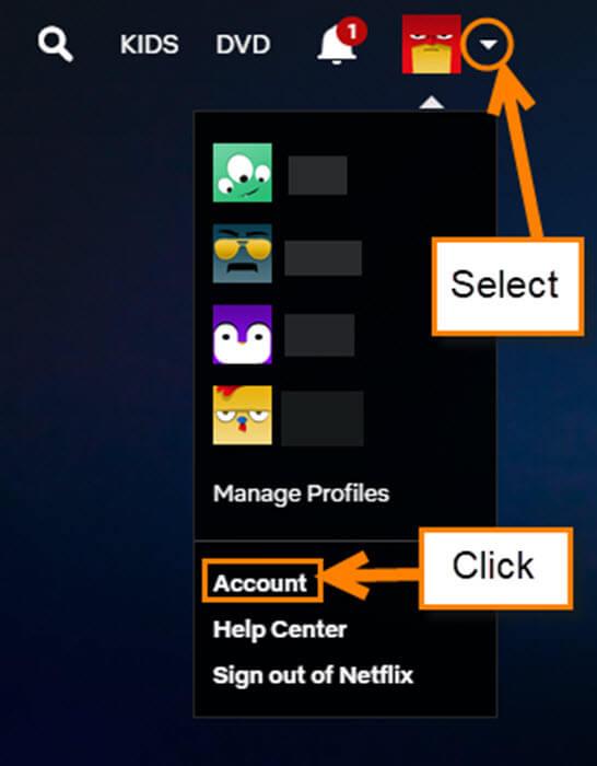 netflix-menu-and-account-link