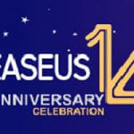 EaseUS Anniversary Celebration