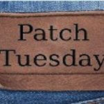 August 2018 Patch Tuesday Is Upon Us