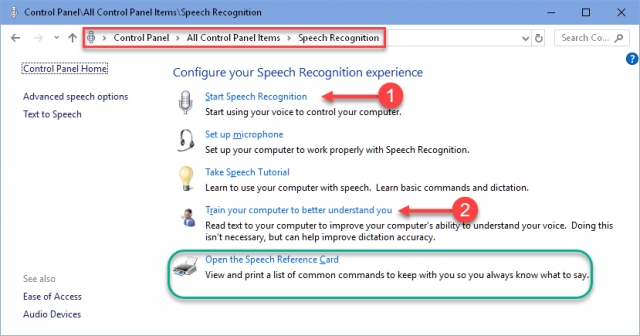 speech-recognition-settings