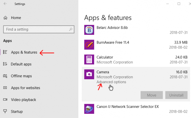 windows-apps-and-features-camera-advanced-options
