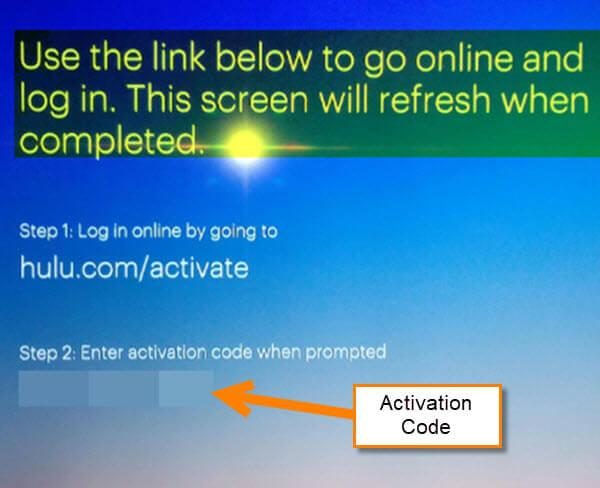 activation-code