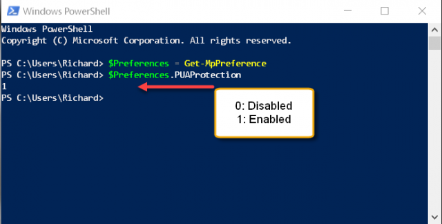powershell-preference-confirmation