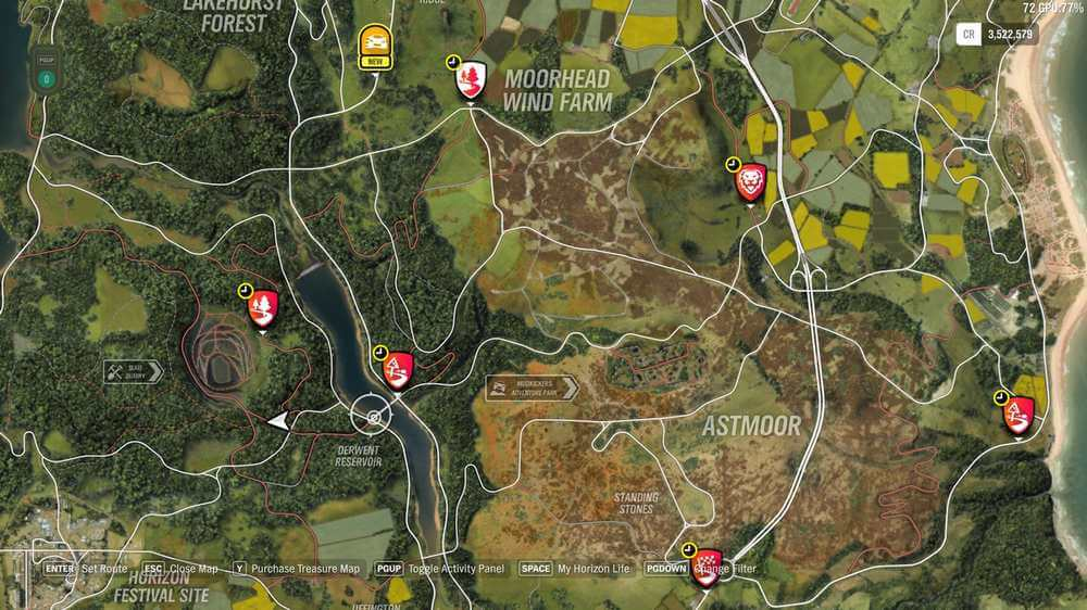 Forza Horizon 4 – A Dumbed Down Overview Part 2   Daves Computer Tips