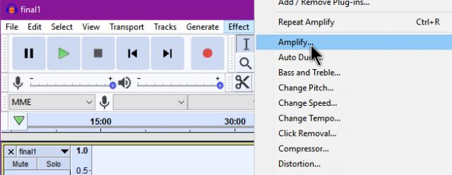 audacity-effect-amplify
