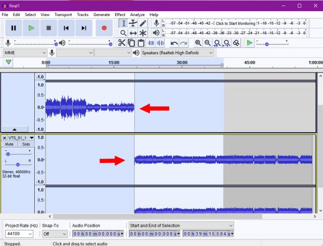 audacity-mp3-tracks-aligned