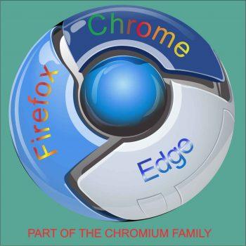 Chromium family