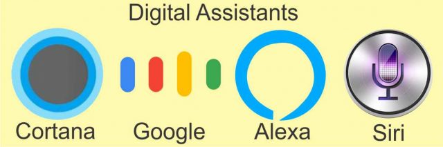 digital-assistants