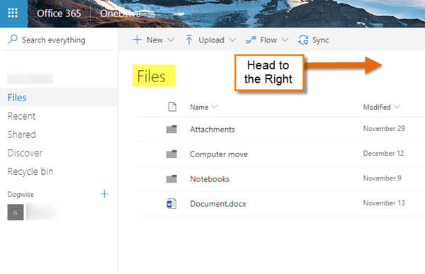 onedrive-file-screen