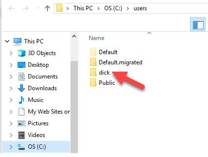 locate-user-folder-on-c-drive