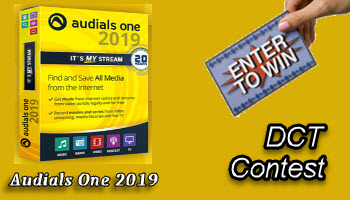 audials-one-2019-contest-feature-image