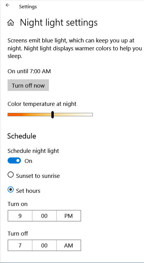 windows-10-night-light-settings