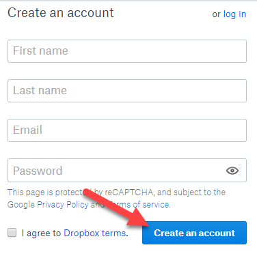 entry-screen-to-create-an-account