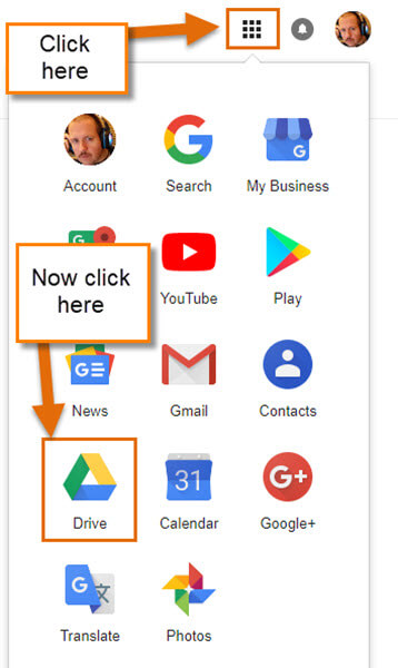 google-drive-link