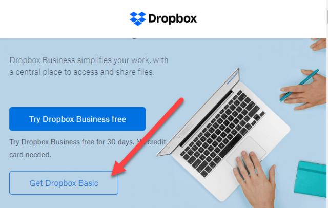 get-dropbox-basic(1)