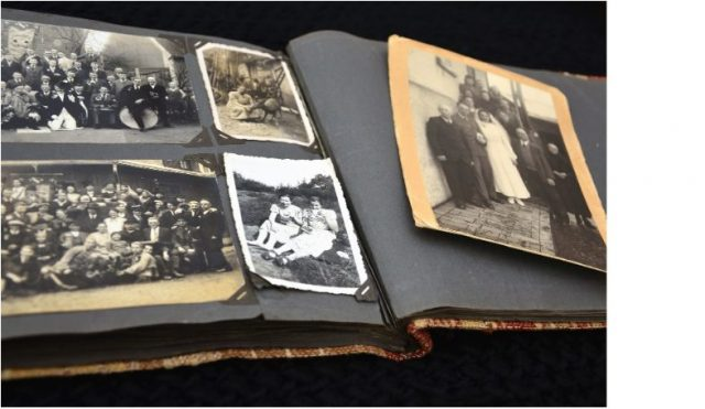 an-old-photo-album