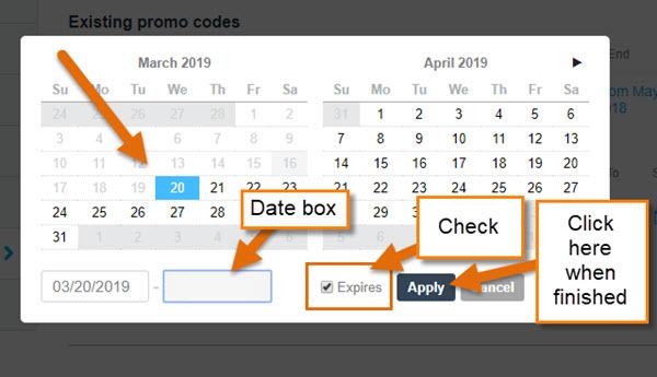 date-box