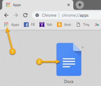 show-apps-to-open-docs