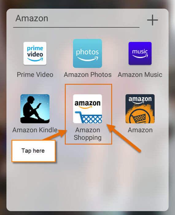 amazon-app-link