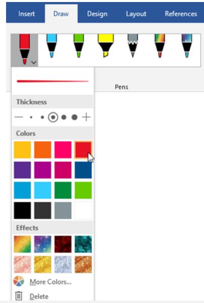 select-pen