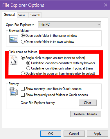 windows-10-file-explorer-options-general-tab