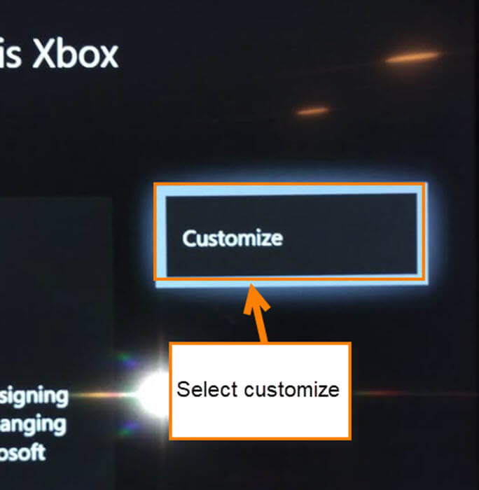 How To Create A Passkey On Xbox One   Daves Computer Tips