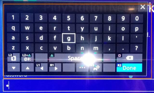 ps4-keypad