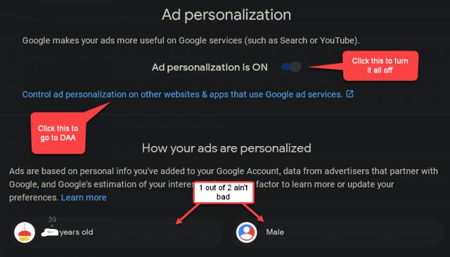 ad-personalization