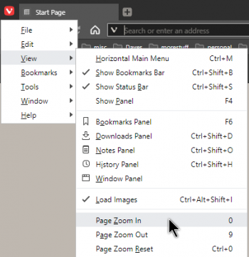 vivaldi-zoom-options