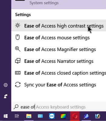 windows-10-search-ease-of-access-high-contrast-settings