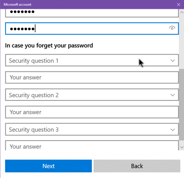 windows-10-user-password-security-questions