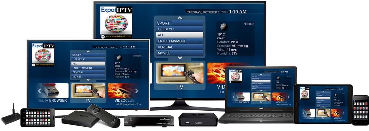How To Watch IPTV On Your Smart TV | Daves Computer Tips