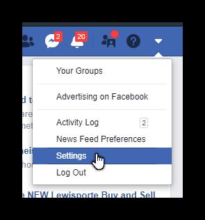 facebook-account-settings-menu