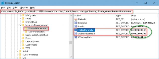 registry-prefetch-settings