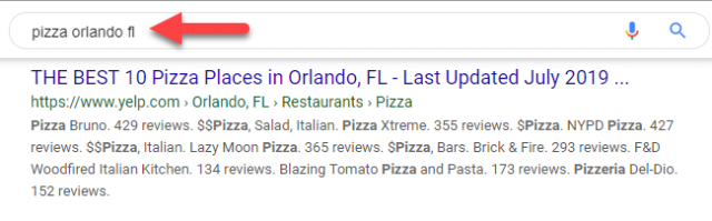 pizza-search
