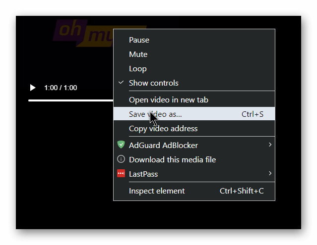 opera-save-video-as-option-right-click-menu