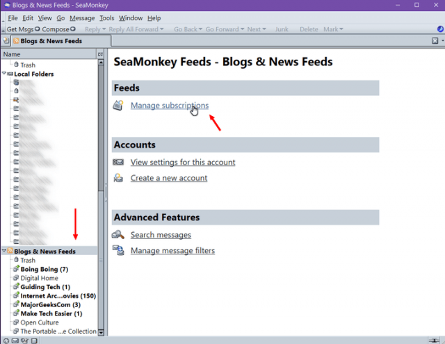 seamonkey-email-program-blogs-news-feeds-manage-subscriptions