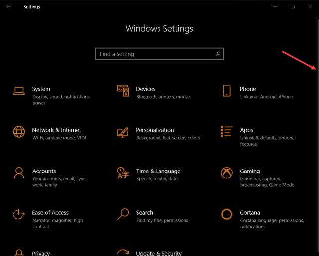 windows-10-scroll-bars-hidden