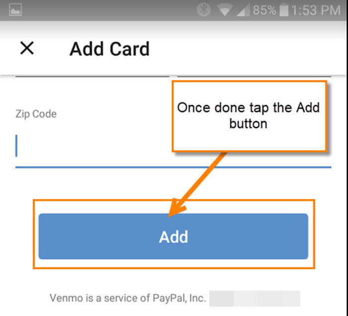 How To Update Payment Method On Venmo | Daves Computer Tips