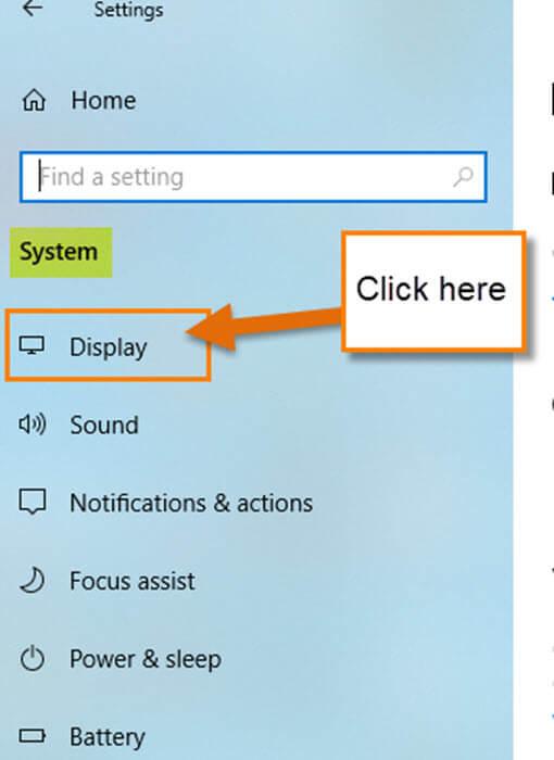 display-link