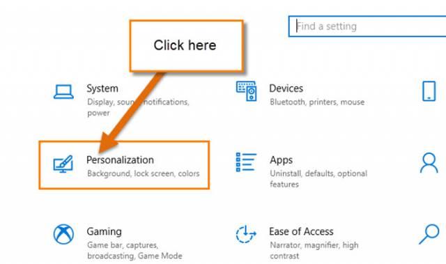 personalization-link