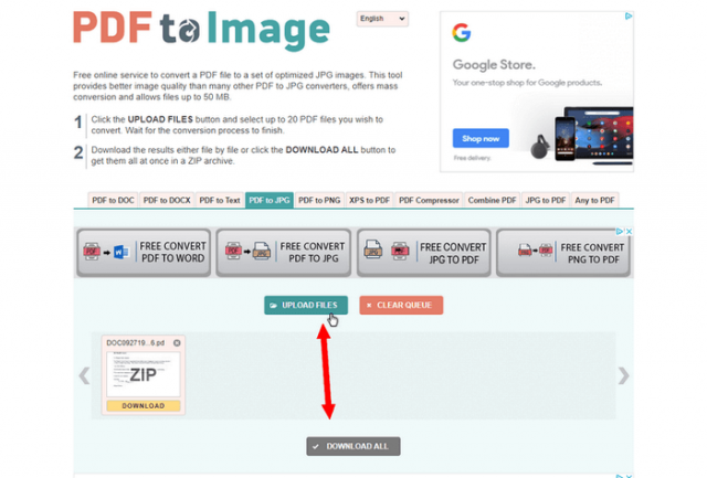 pdf-to-image-upload-files-download-all