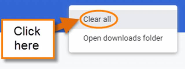 clear-all-downloads-link