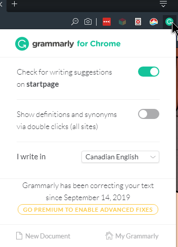 grammarly-options-in-opera-browser
