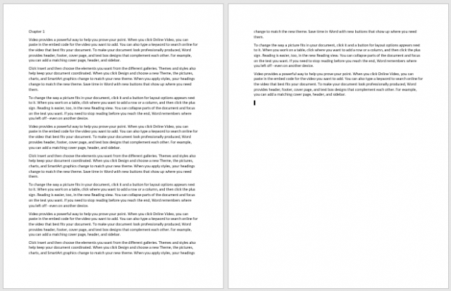 two-pages